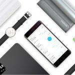 nokia gadgets salud