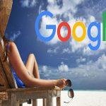 Alquileres vacacionales de Google