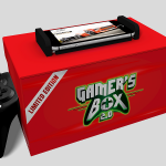 Gamers Box 2.0 KFC
