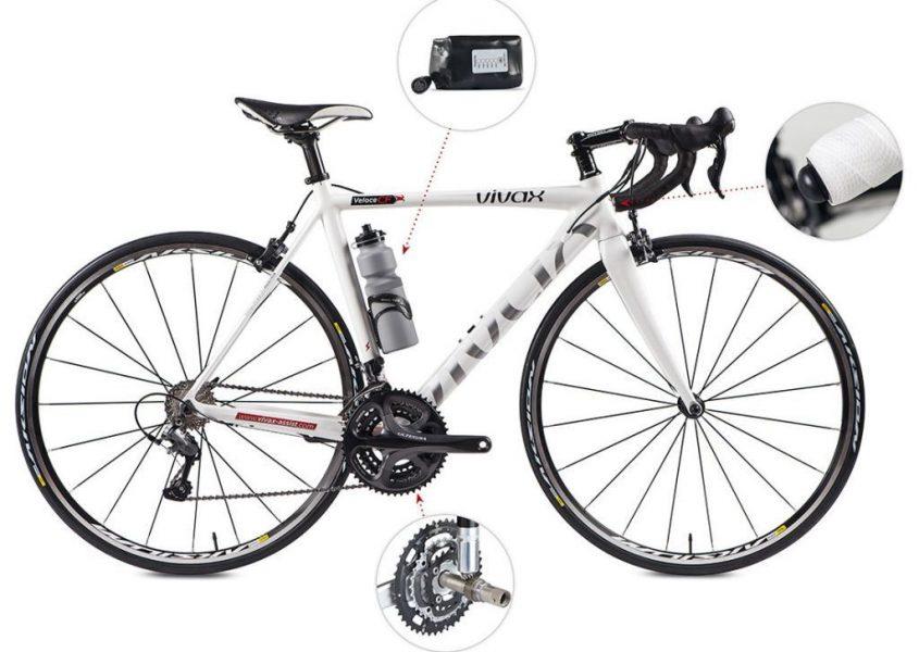 Kit bicicleta el ctrica gu a para dominarlas y montar la - La mejor calefaccion electrica ...