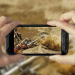 Kyocera DuraForce Pro Smartphones