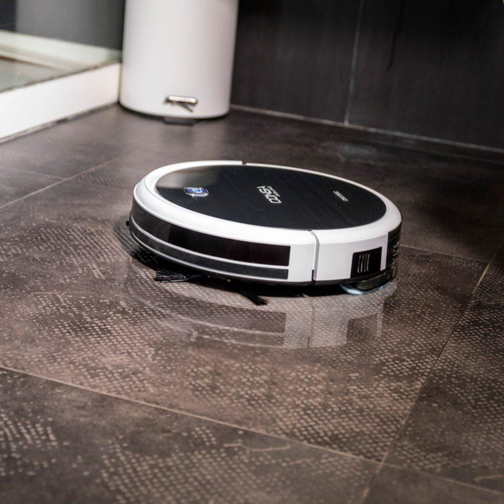 Robot aspirador Conga Excellence, fregar