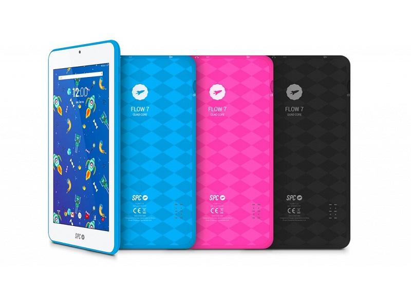 SPC Flow 7: otra nueva tablet SPC barata