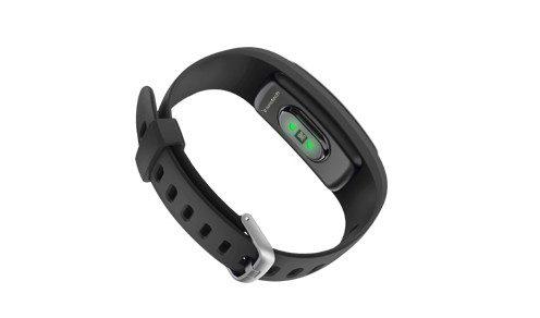 Sunstech Fitlife Pro, sensor cardíaco