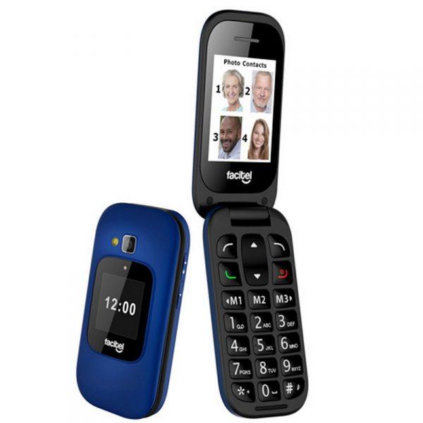 Teléfonos Facitel