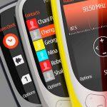 cómo instalar WhatsApp en el Nokia 3310