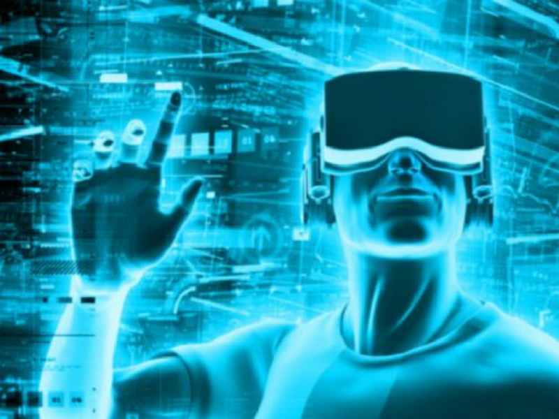 diferencias entre realidad virtual y realidad aumentada
