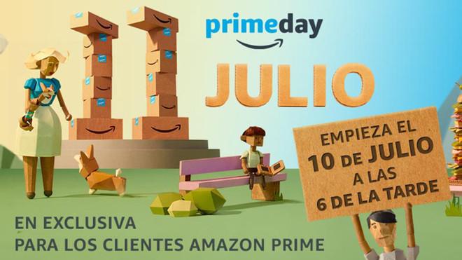 5 Descuento Amazon Prime