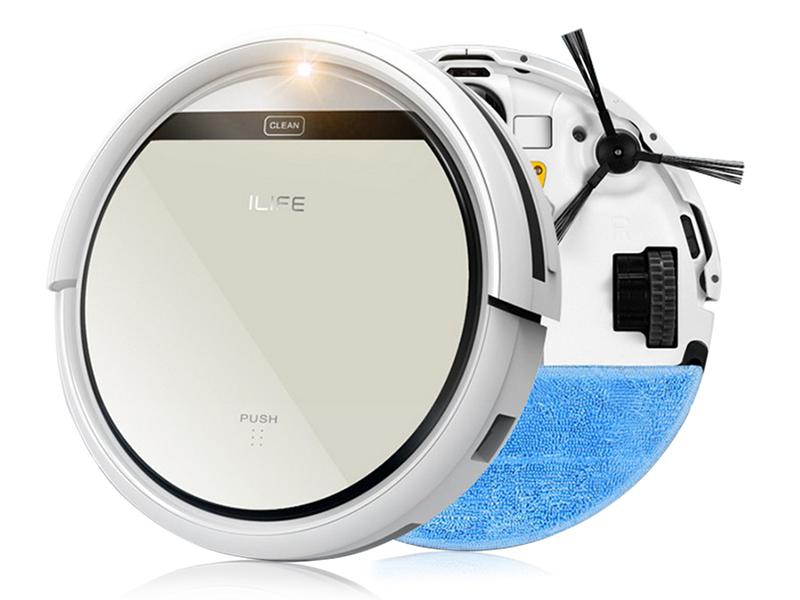iLife V5