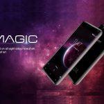 Cubot Magic