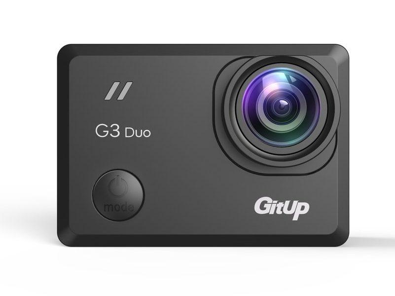 GitUp G3 Duo