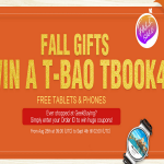 Fall Lucky Gifts