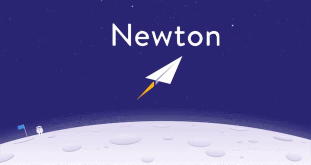 Newton Mail