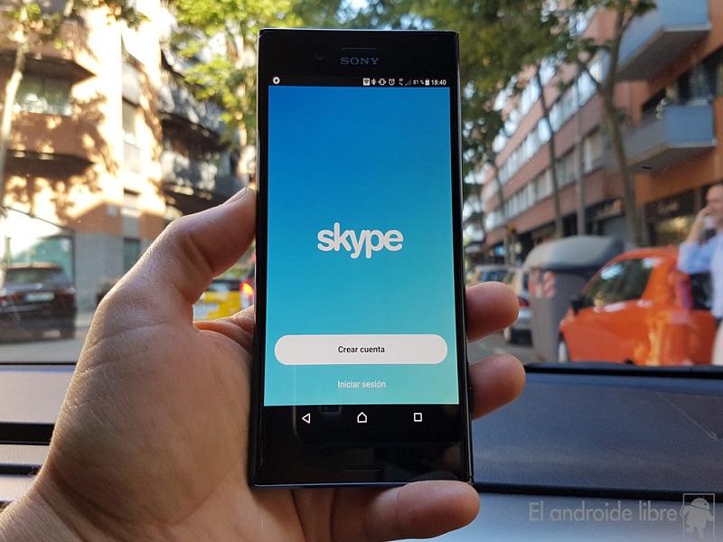 Pagos con PayPal en Skype