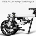 Xiaomi QiCYCLE - EF1