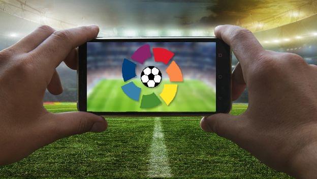 Cómo ver el futbol online por internet