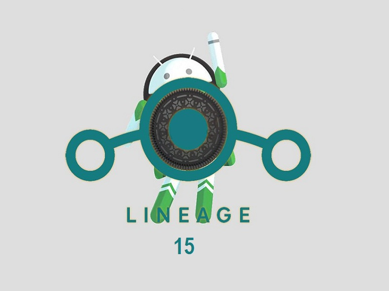 Lineage OS 15