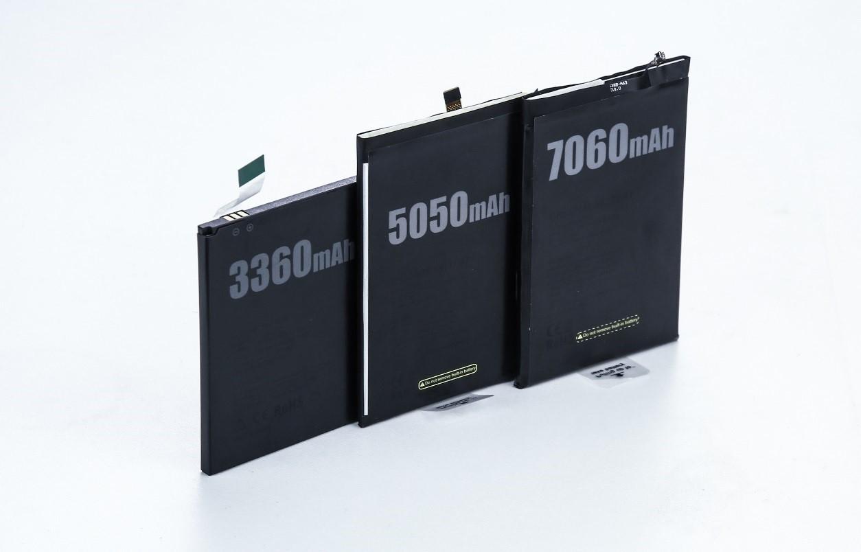 grandes baterias