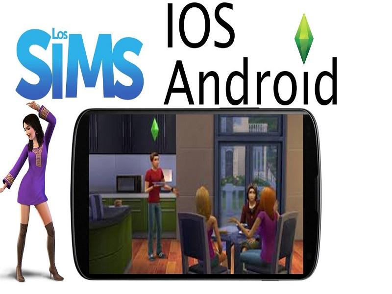 Descargar Los Sims gratis para iOS y Android