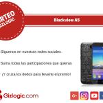 Sorteo Blackview A5