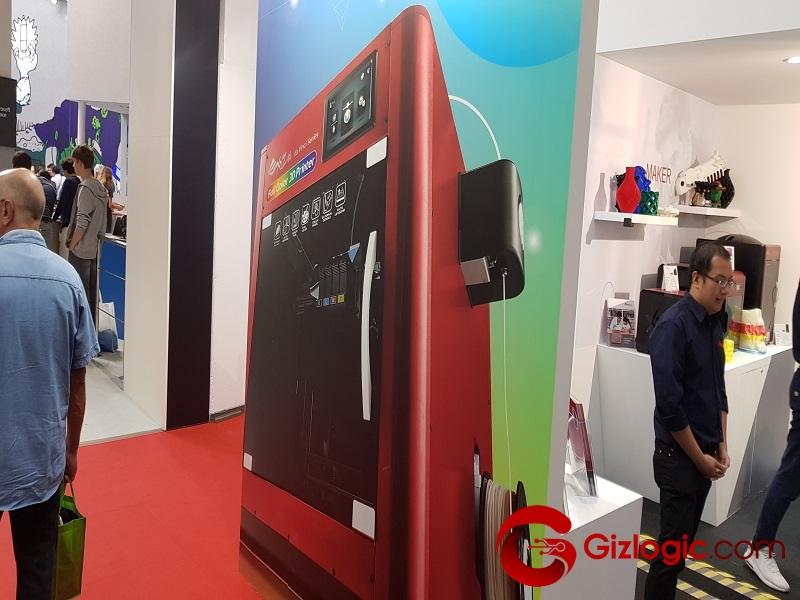 Impresoras 3D XYZprinting