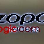 Zopo P5000