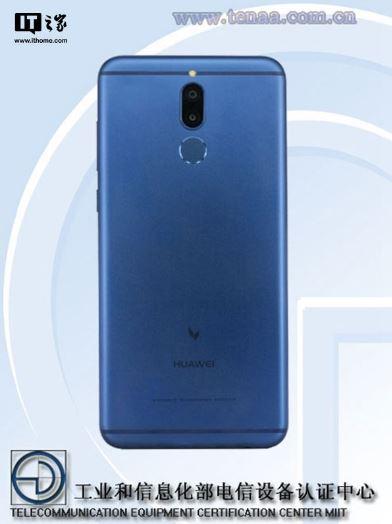 Huawei G10 tenaa