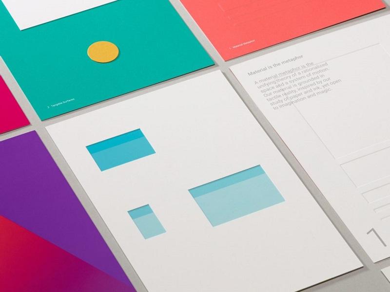 Material Design 2017