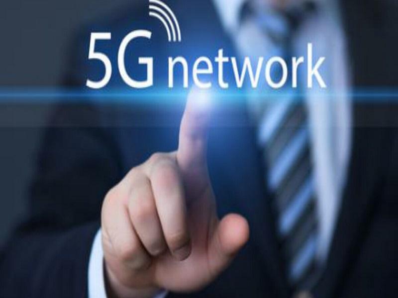 REDES 5G móviles con 5G vodafone