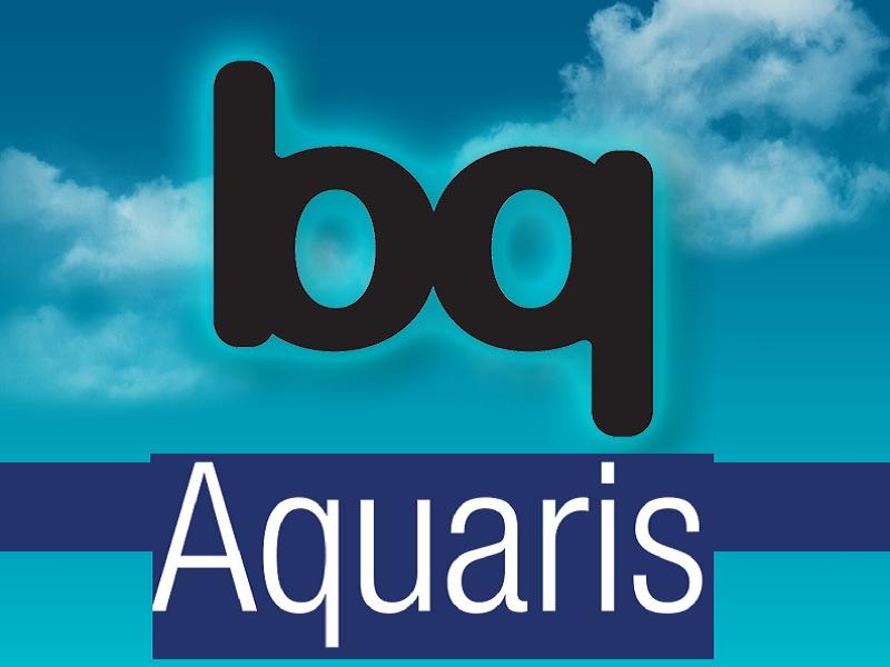 aquaris V