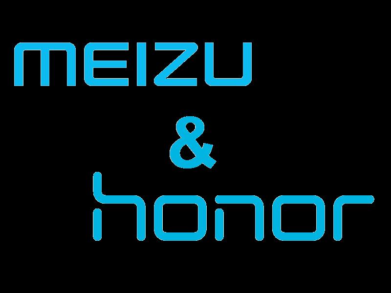 meizu y honor