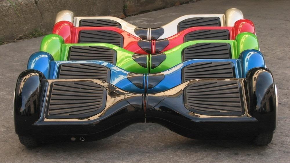 Hoverboard barato