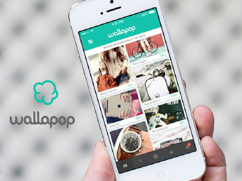 wallapop por correos