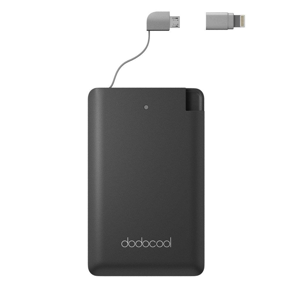 Batería externa Dodocool