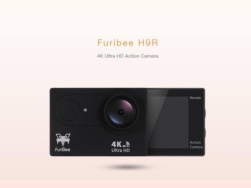 Furibee H9R