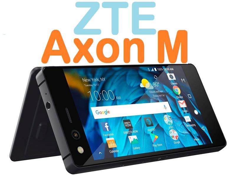 Axon M