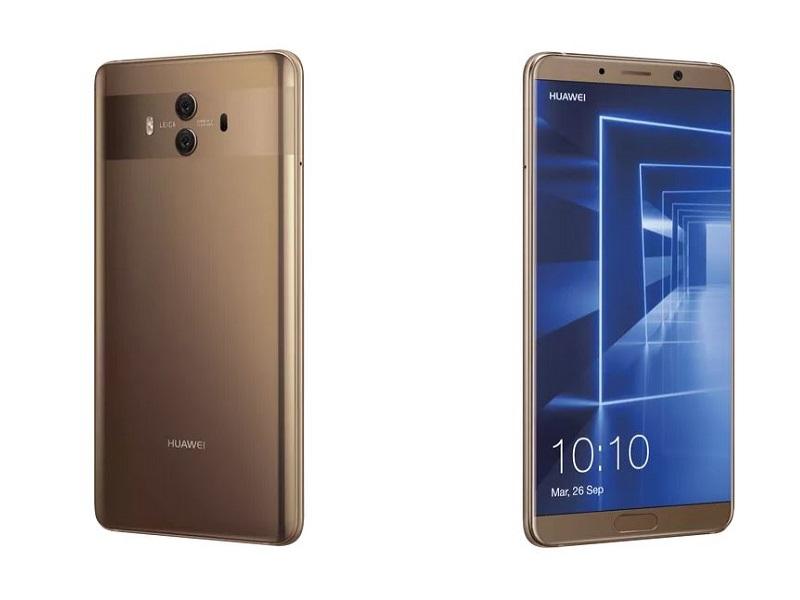 Huawei Mate 10 giz