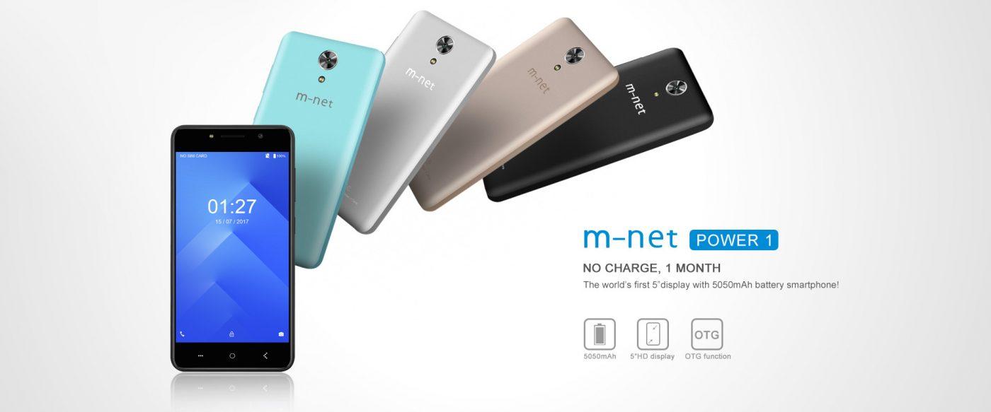 M-net Power 1