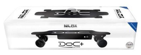 Nilox Doc Skate sky