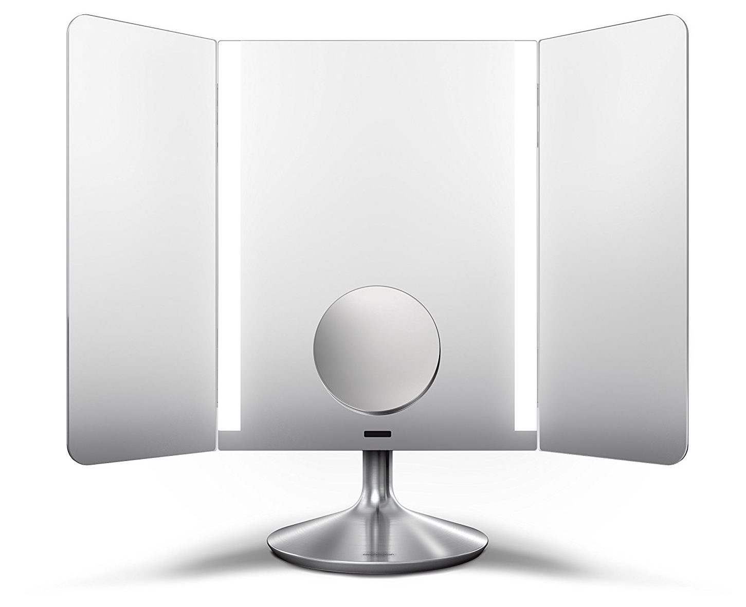 simplehuman st3014 s el espejo que has visto tanto en