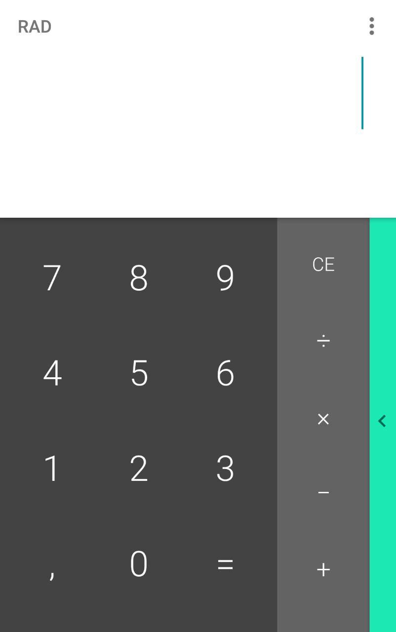 calculadora google para android