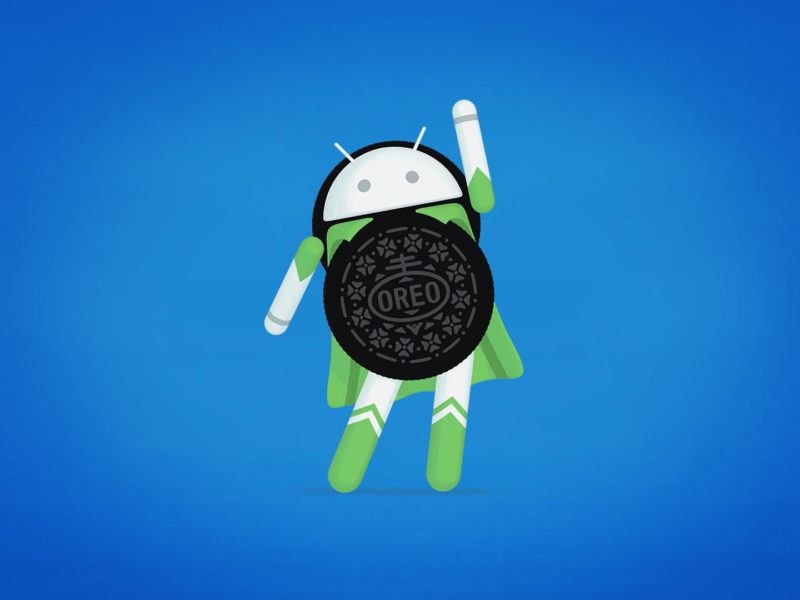Oreo en Samsung Galaxy S8