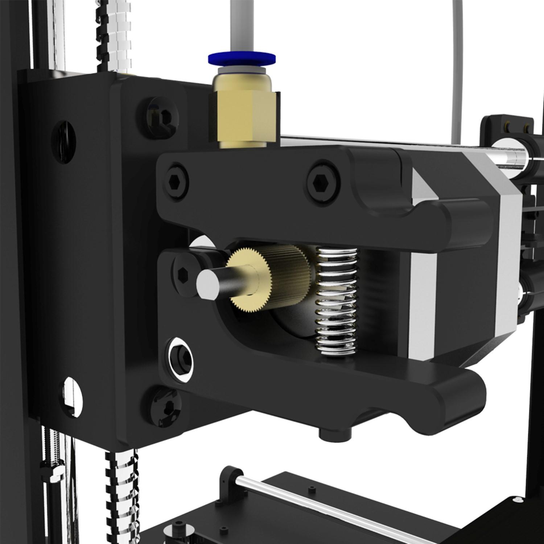 Anycubic i3 MEGA, análisis de esta impresora 3D de bajo coste