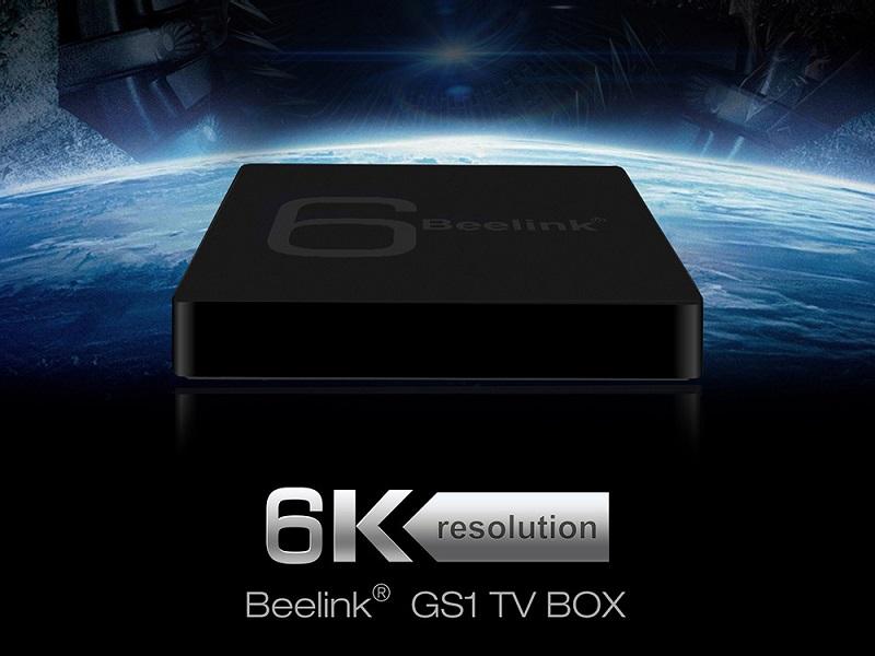 Beelink GS1