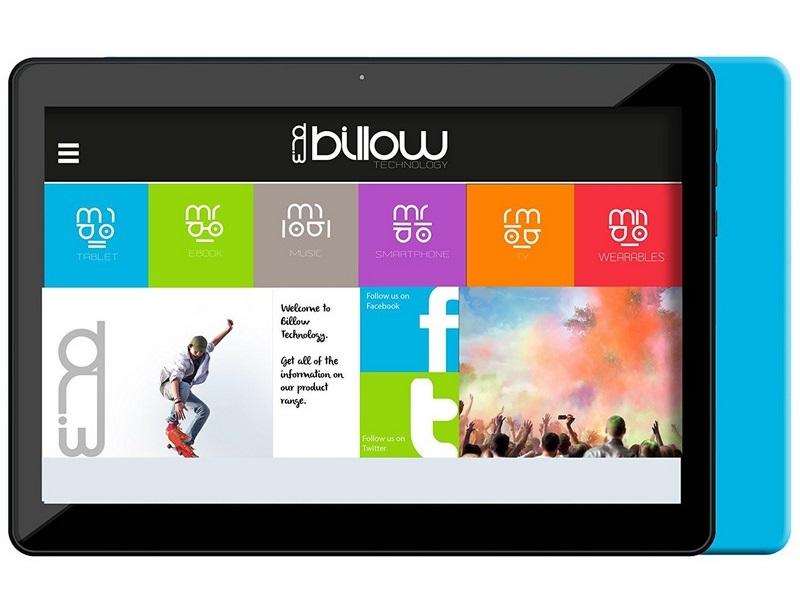 Billow X101V2