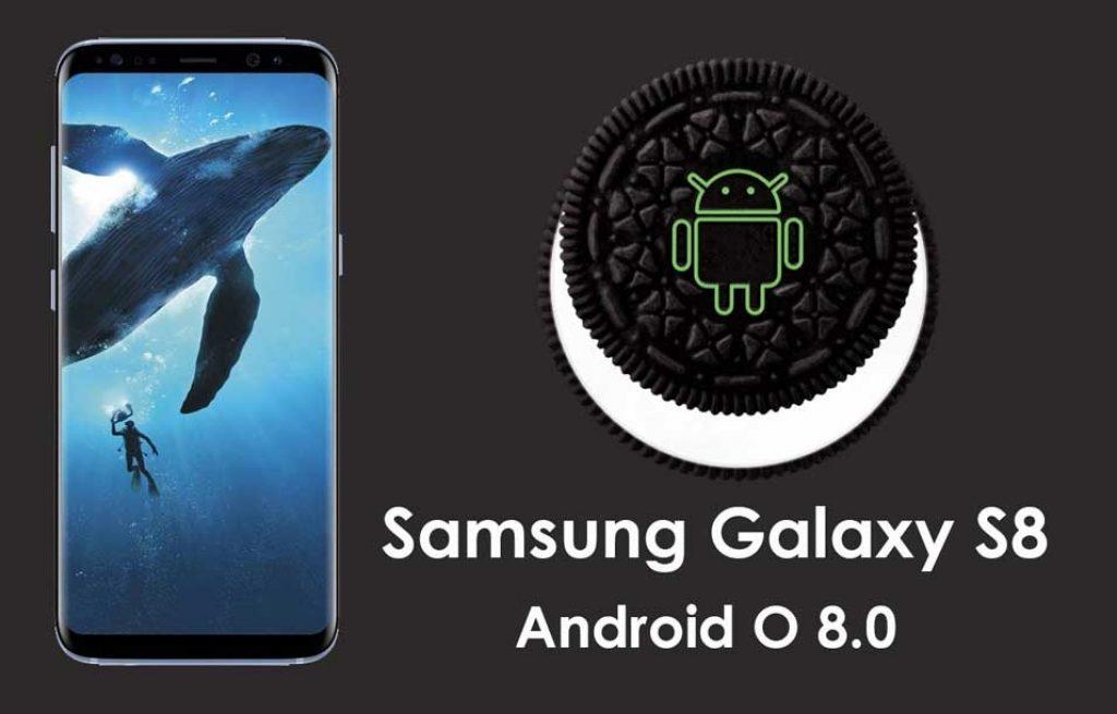 Android 8.0 Oreo Beta