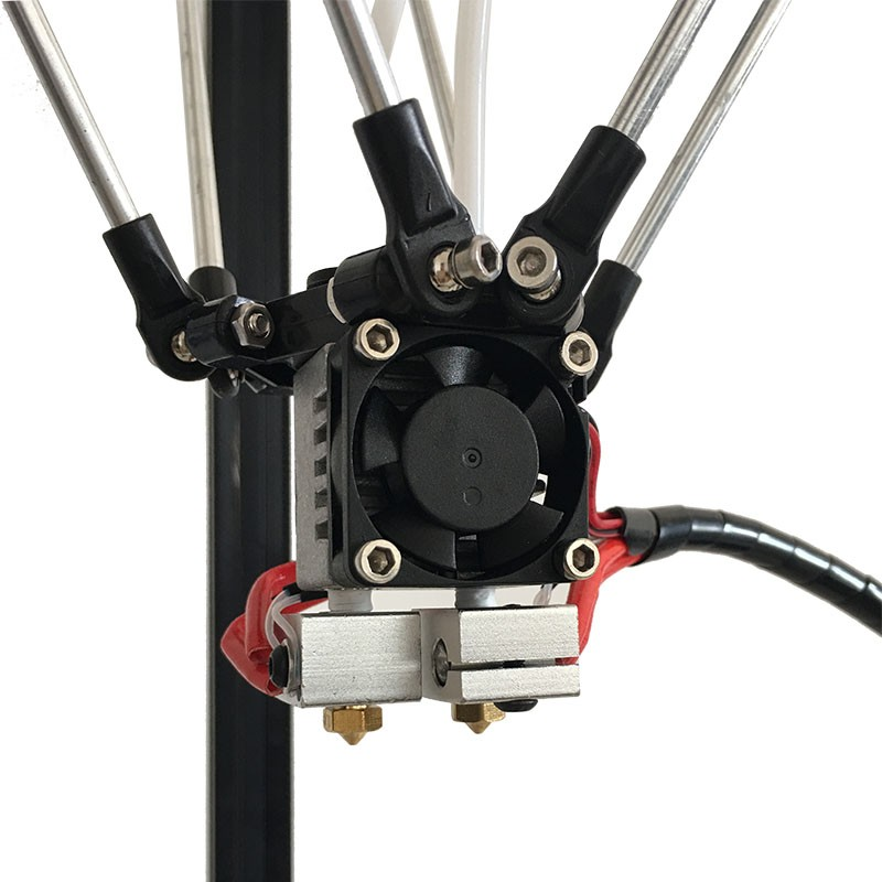 Impresora 3D HE3D K200