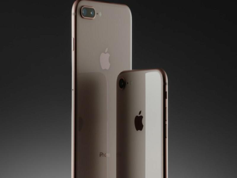 Horas extras ilegales en la producción del iPhone X