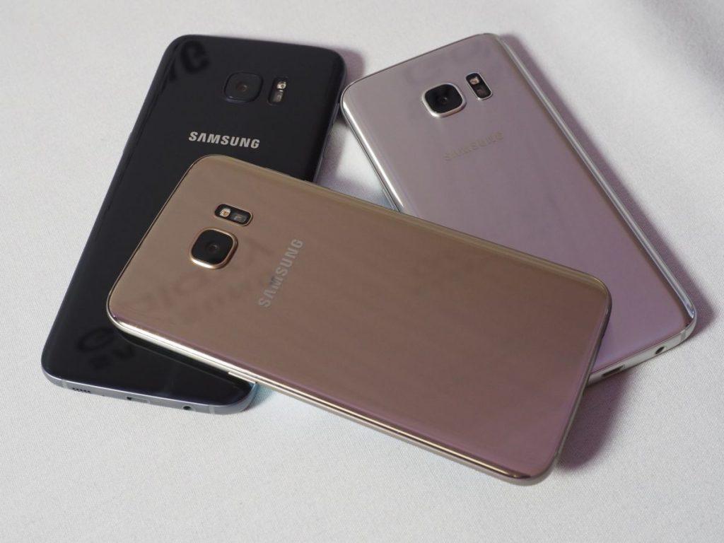MaterialMateriales para smartphoneses para smartphones