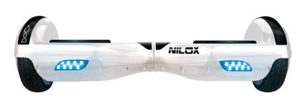 Nilox DOC HOVERBOARD 6.5